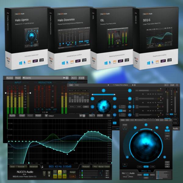 NUGEN Audio - Surround Suite